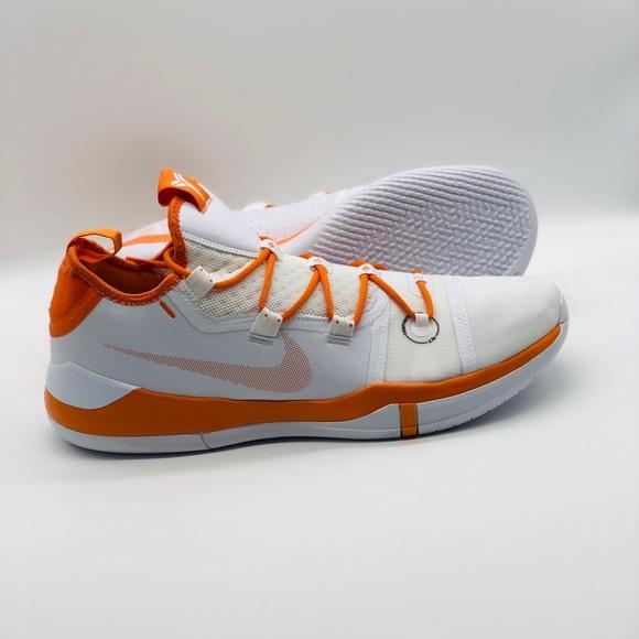 Nike Shoes | Nike Kobe Ad Exodus White